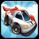 Mini Motor Racing by The Binary Mill