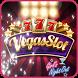 Vegas slots 2 by The App Geek