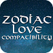 Love Compatibility Match - Zodiac Sign Astrology by Touchzing Media