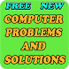 computer problem and solutions by faith.apps.bd