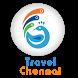 Travel Chennai by Veradis Technologies