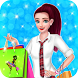 Shopping Mall Fashion Store High School Girl Game by Crazy Games Lab