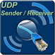 UDP Sender / Receiver by JC Accounting & Innovative Technologies, Inc