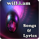 will.i.am Songs&Lyrics