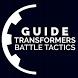 Guide for TF Battle Tactics by JONESCO STUDIOS