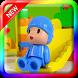 Slide Poco-Boy Games by CH-Som 16