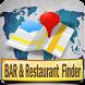 Bar and Restaurant Finder by kamloopsboy
