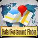 Halal Restaurant Finder by kamloopsboy