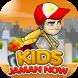 Kids Jaman Now Game by VB App Dev