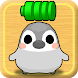 Pesoguin Battery 3D Penguin by peso.apps.pub.arts