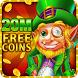Slots Free:Royal Slot Machines by Luckios Game : Free Slots,Casino,Fun