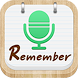 Remember by mobistian