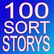 100 Sort Storys
