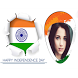 India Independence Photo Frame Editor by LabroApp