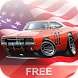 American Classic Car by pmnida