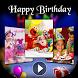 Birthday Video Maker - Birthday Slideshow Maker by Unitech Solutions