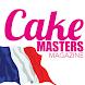 Cake Masters France by Cake Masters Magazine