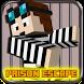 Prison Escape for Minecraft by Allicket