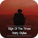 Sign Of The Times - Harry Styles Song &Lyrics by PiercePink