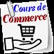 Cours de Commerce by APLUS