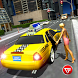 Crazy Taxi Car Driving Simulator 2017 by Game Town Studio