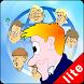 Emotions Progressive Metd Lite by BloomingKids Software