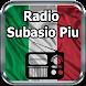 Radio Subasio Piu Italia Online gratuito