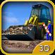 Bulldozer Driving Sim by Entertainment Riders