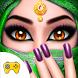 Hijab Fashion Doll Makeup Salon by GameiMake