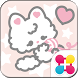 Cute Theme-Fluffy Parade- by +HOME by Ateam