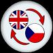 English Czech Translate by xw infotec