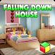 Room Escape Games - Falling Down House Escape by Best Escape Games Studio