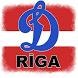 FK Dinamo Riga by ivapp.eu