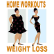Best Workouts for Weight Loss by Cuphy Dev