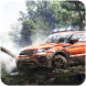 SUV Trucks : Offroad Mountain Driving SImulator 3D by Creative Action 3D