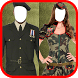 Military Photo Suit Maker by InstanApps