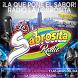 Sabrosita Radio by Nobex Partners Program
