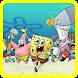 SpongeBob Quiz by Rivanro