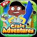 Craig Adventure of the Creek by ANOUAR Ha