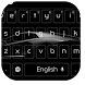 Obsidian Vehicle Keyboard by Keyboard Theme Factory