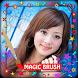 Magic Brush by Destiny Dream World