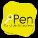 Pen Mali by Baron Smart N'daw