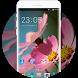 Theme for Nokia E1 HD by Stylish Theme Designer