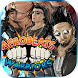 Afrobeats Warriors by Aphroden