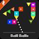 Ball Balls by HTHSoft BUP