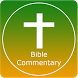 Matthew Henry Bible Commentary by Tuong The Nghia