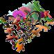 Jigsaw Shiva Puzzle by kepoisland