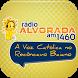 Rádio Alvorada Cruz das Almas by Virtues Media & Applications