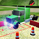 Real Truck Parking Simulation by DIGIBOTSTUDIOS