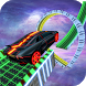 High Speed GT Stunts Racing by Game Pixels Studio
